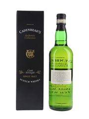 Glen Elgin Glenlivet 1975 22 Year Old Bottled 1998 - Cadenhead's 70cl / 56.7%