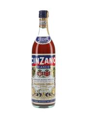 Cinzano Bianco Bottled 1970s 100cl / 16.5%
