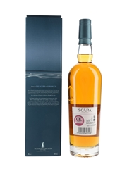 Scapa 16 Year Old  70cl / 40%