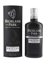 Highland Park Dark Origins  70cl / 46.8%