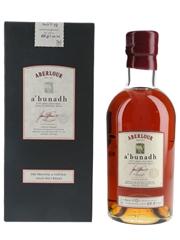 Aberlour A'bunadh Batch 12  70cl / 60%
