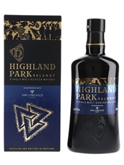 Highland Park Valknut Viking Legend 70cl / 46.8%