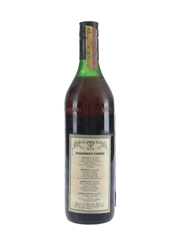 Carpano Vermouth Bianco Bottled 1970s 100cl / 18%