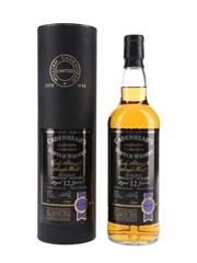 Springbank 1991 12 Year Old Bottled 2004 - Cadenhead's 70cl / 56.6%