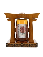 Eigashima 2011 Single Cask 11055 Bottled 2018 - Dekanta 3rd Anniversary 70cl / 58.4%