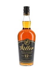 Weller 12 Year Old Bottled 2020 - Buffalo Trace 75cl / 45%