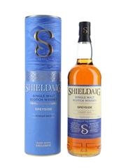 Shieldaig Finest Old Speyside Travel Retail Exclusive 100cl / 40%