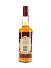 Singleton Of Auchroisk 10 Year Old Bottled 1990s 70cl / 40%
