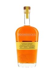 Boondocks 8 Year Old Port Barrel Finish  75cl / 45%