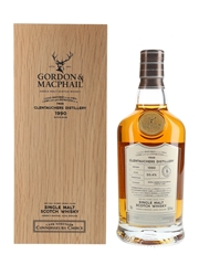 Glentauchers 1990 30 Year Old Connoisseurs Choice Bottled 2020 - Gordon & MacPhail 70cl / 50.4%
