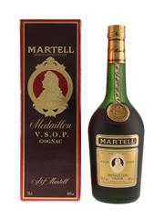 Martell Medaillon VSOP Bottled 1980s 70cl / 40%