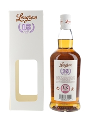 Longrow 18 Year Old Bottled 2020 70cl / 46%