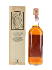 Benromach 1970 Connoisseurs Choice Bottled 1980s-1990s - Gordon & MacPhail 75cl / 40%