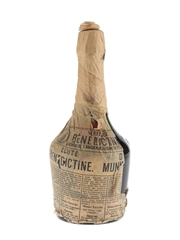 Benedictine DOM Bottled 1950s 35cl