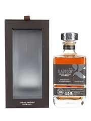 Bladnoch Waterfall Collection 2020 Edition 70cl / 48.8%