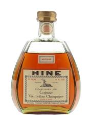 Hine Antique Bottled 1960s 68cl / 40%