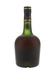 Courvoisier VSOP Bottled 1980s 70cl / 40%