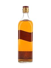 Johnnie Walker Red Label Bottled 1960s 75.7cl / 40%