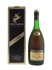 Remy Martin VSOP Bottled 1980s - Duty Free 100cl