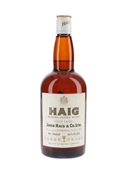 Haig's Gold Label Bottled 1970s 75.7cl / 40%