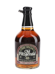 Old Fitzgerald 12 Year Old  75cl / 45%