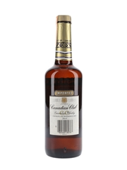 Canadian Club 6 Year Old Bottled 1980s 75cl / 40%