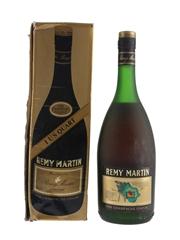 Remy Martin VSOP Bottled 1970s - US Quart 94.6cl
