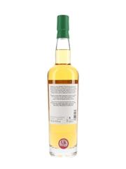 Daftmill 2008 Bottled 2019 - Summer Batch Release 70cl / 46%