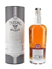 Teeling Brabazon Bottling Series 2 Bottled 2017 70cl / 49.5%