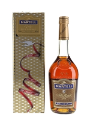 Martell 3 Star VS Bottled 1990s 70cl / 40%