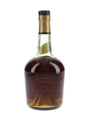 Otard 3 Star Bottled 1960s 68cl / 40%