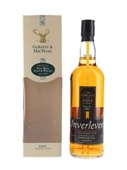 Inverleven 1984 Bottled 1996 - Gordon & MacPhail 70cl / 40%