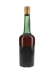 Barriasson VSOP Bottled 1960s 68cl / 40%