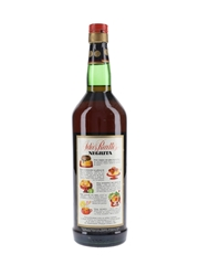 Bardinet Negrita Old Nick Rum Bottled 1960s-1970s 100cl / 44%