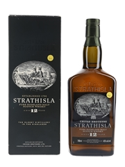 Strathisla 12 Year Old  70cl / 43%