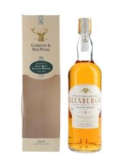 Glenburgie 8 Year Old Bottled 1995 - Gordon & MacPhail 70cl / 40%