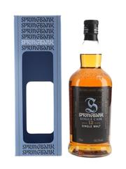 Springbank 2003 12 Year Old Single Cask Bottled 2015 70cl / 58.3%