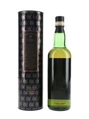 Glenallachie Glenlivet 1989 9 Year Old Bottled 1999 - Cadenhead's 70cl / 62.5%
