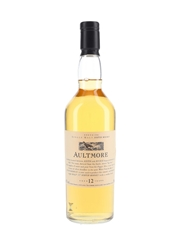 Aultmore 12 Year Old Flora & Fauna 70cl / 43%