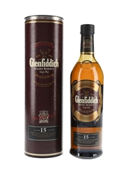 Glenfiddich 15 Year Old Solera Reserve 70cl / 40%