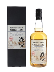 Chichibu 2010 The Peated Bottled 2013 70cl / 53.5%
