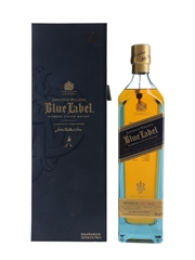 Johnnie Walker Blue Label  75cl / 40%