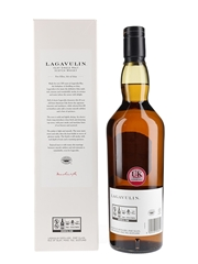Lagavulin 10 Year Old Travel Exclusive 70cl / 43%