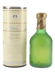 Wallace Single Malt Liqueur Bottled 1990s 35cl / 35%
