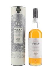 Oban 14 Year Old Bottled 1990s 70cl / 43%