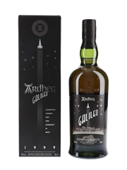 Ardbeg 1999 Galileo Bottled 2012 70cl / 49%
