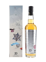 Compass Box Hedonism Felicitas Bottled 2020 - 20th Anniversary 70cl / 53%