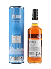 Benriach 2005 8 Year Old Cask 3782 Bottled 2013 - Peated-Virgin American Oak Finish 70cl / 58.1%