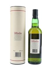 Tullibardine 10 Year Old Bottled 1990s 70cl / 40%