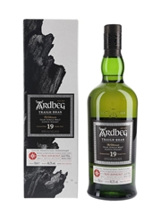 Ardbeg 19 Year Old Traigh Bhan Bottled 2020 - Small Batch Release 70cl / 46.2%
